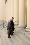 είσοδος δικαστηρίων στοκ εικόνες