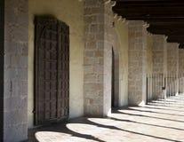 Είσοδος στο δωμάτιο προσευχής στοκ εικόνες με δικαίωμα ελεύθερης χρήσης