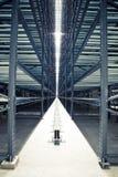 είσοδος σύγχρονη στην απ&o Στοκ Φωτογραφίες