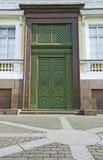 είσοδος Στοκ εικόνα με δικαίωμα ελεύθερης χρήσης