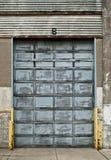 είσοδος 6 παλαιά Στοκ φωτογραφία με δικαίωμα ελεύθερης χρήσης