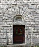 Είσοδος σπιτιών Glessner Στοκ εικόνα με δικαίωμα ελεύθερης χρήσης