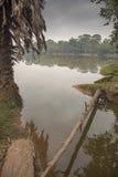 Είσοδος TA Kou σε Angkor Wat Στοκ Εικόνες