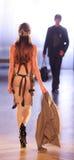 εβδομάδα μόδας Στοκ Φωτογραφίες