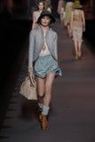 εβδομάδα του Παρισιού μόδας dior στοκ φωτογραφίες
