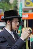 Εβραίοι θρησκευτικοί Στοκ Εικόνες