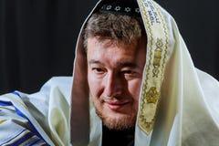 Εβραϊκές εβραϊκές διακοπές ατόμων, σύμβολο διακοπών, εβραϊκό σύμβολο διακοπών, Στοκ Φωτογραφίες