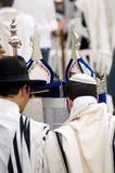 εβραϊκή επίκληση Στοκ Φωτογραφίες