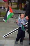 Εβραϊκός σχετικός με το χασιδισμό ορθόδοξος Στοκ Φωτογραφία