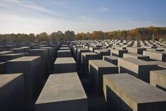 εβραϊκό μνημείο Στοκ φωτογραφία με δικαίωμα ελεύθερης χρήσης