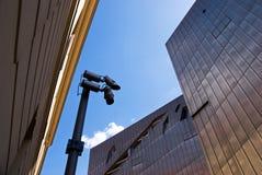 εβραϊκό μουσείο Στοκ Εικόνες