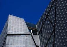 εβραϊκό μουσείο Στοκ εικόνες με δικαίωμα ελεύθερης χρήσης