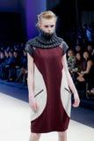 Εβδομάδα μόδας του Βανκούβερ στοκ εικόνες