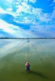 εγγενές ύφος Ταϊλανδός ψαριών στοκ φωτογραφία με δικαίωμα ελεύθερης χρήσης