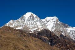 εγγύτητες του Νεπάλ βο&upsil Στοκ Φωτογραφία