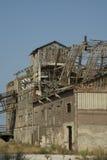 εγκαταλειμμένη οικοδόμ&et στοκ φωτογραφίες με δικαίωμα ελεύθερης χρήσης