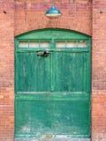 εγκαταλειμμένος μύλος &pi Στοκ φωτογραφία με δικαίωμα ελεύθερης χρήσης