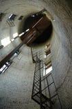 εγκαταλειμμένο βιομηχα Στοκ φωτογραφίες με δικαίωμα ελεύθερης χρήσης
