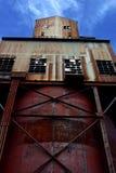 εγκαταλειμμένο ορυχείο Στοκ φωτογραφίες με δικαίωμα ελεύθερης χρήσης