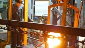 Εγκαταστάσεις Παραγωγή εφαρμοσμένης μηχανικής φιλμ μικρού μήκους