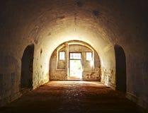 εγκαταλειμμένες θέσει&sig Στοκ φωτογραφία με δικαίωμα ελεύθερης χρήσης