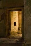 Εγκαταλειμμένη αίθουσα Στοκ Εικόνες