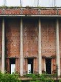 Εγκαταλειμμένη εκκλησία Στοκ φωτογραφία με δικαίωμα ελεύθερης χρήσης