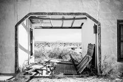 εγκαταλειμμένος Στοκ φωτογραφίες με δικαίωμα ελεύθερης χρήσης