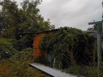 εγκαταλειμμένος Στοκ εικόνα με δικαίωμα ελεύθερης χρήσης