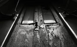 εγκαταλειμμένος Στοκ φωτογραφία με δικαίωμα ελεύθερης χρήσης