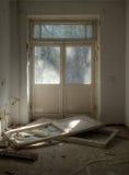εγκαταλειμμένος Στοκ εικόνες με δικαίωμα ελεύθερης χρήσης