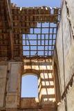 Εγκαταλελειμμένο εργοστάσιο στην Ισπανία Στοκ Εικόνα
