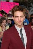 Robert Pattinson στοκ εικόνα με δικαίωμα ελεύθερης χρήσης