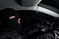 Εγκληματικός Στοκ εικόνα με δικαίωμα ελεύθερης χρήσης