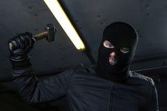 Εγκληματικός Στοκ Φωτογραφία