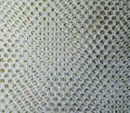 Εγκλωβισμένο μορφή ύφασμα ρόμβων καθαρό υπόβαθρο, σύσταση στοκ εικόνα