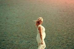 Εγκυμοσύνη και γονιμότητα στοκ εικόνα με δικαίωμα ελεύθερης χρήσης