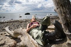 εγκυμοσύνη Στοκ φωτογραφίες με δικαίωμα ελεύθερης χρήσης