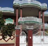 Εγχώριο γλυκό σπίτι στο Πακιστάν Στοκ Φωτογραφίες