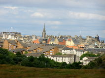 Εδιμβούργο Σκωτία Στοκ Εικόνες