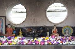 εθιμοτυπικά λουλούδια Στοκ εικόνες με δικαίωμα ελεύθερης χρήσης