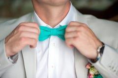 Εθιμοτυπικό κοστούμι Στοκ Εικόνες