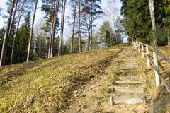 εθνικά στάδια πάρκων λόφων ξύ& στοκ εικόνα με δικαίωμα ελεύθερης χρήσης