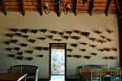Εθνικές επαρχίες πάρκων, Limpopo και Mpumalanga Kruger, Νότια Αφρική Στοκ εικόνες με δικαίωμα ελεύθερης χρήσης