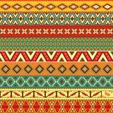εθνικές λουρίδες μοτίβων Στοκ Εικόνες
