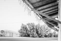 εθνική κοιλάδα πάρκων θανάτου Καλιφόρνιας Στοκ φωτογραφία με δικαίωμα ελεύθερης χρήσης