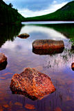 εθνική λίμνη πάρκων της Ιορ&del Στοκ φωτογραφίες με δικαίωμα ελεύθερης χρήσης