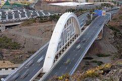 εθνική οδός γεφυρών Στοκ φωτογραφία με δικαίωμα ελεύθερης χρήσης