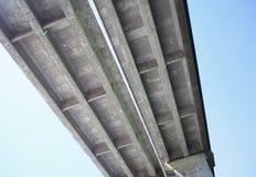 εθνική οδός γεφυρών Στοκ εικόνες με δικαίωμα ελεύθερης χρήσης