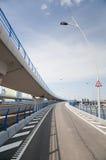 εθνική οδός γεφυρών Στοκ Φωτογραφία